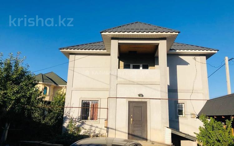 5-комнатный дом, 164 м², 6 сот., Жарык 1 за 43.9 млн 〒 в Кыргауылдах