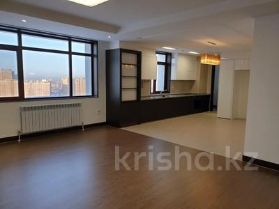 4-комнатная квартира, 135 м², 5/25 этаж, Нажимеденова 4 за 81 млн 〒 в Нур-Султане (Астана), Алматинский р-н — фото 2