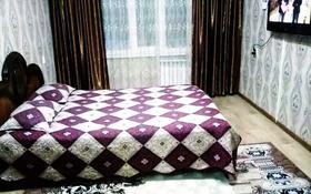 1-комнатная квартира, 35 м², 1 этаж посуточно, улица Биржан Сала 69 — Назарбаева за 6 000 〒 в Талдыкоргане