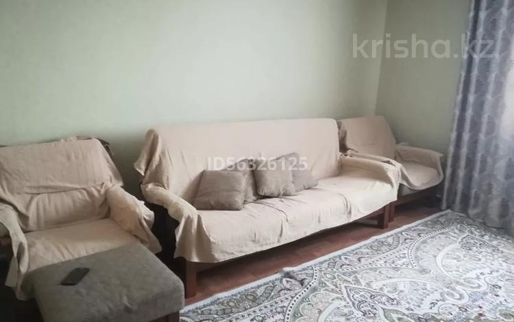 4-комнатный дом помесячно, 100 м², Горняков 130 за 200 000 〒 в Экибастузе