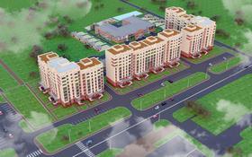 4-комнатная квартира, 100 м², 9/9 этаж, Микрорайон Сарыарка 3/2 за 25 млн 〒 в Кокшетау