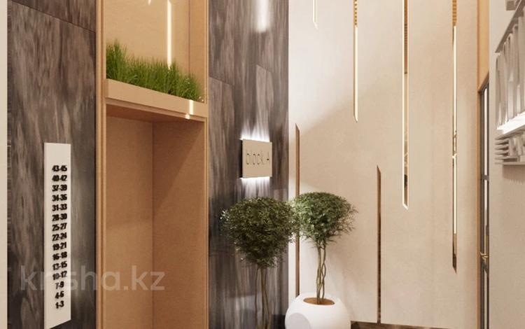 3-комнатная квартира, 130.83 м², Микрорайон 5А участок 8/1 за ~ 65.4 млн 〒 в Актау