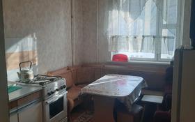 1-комнатная квартира, 33 м², 4/5 этаж помесячно, 4-й микрорайон за 50 000 〒 в Капчагае