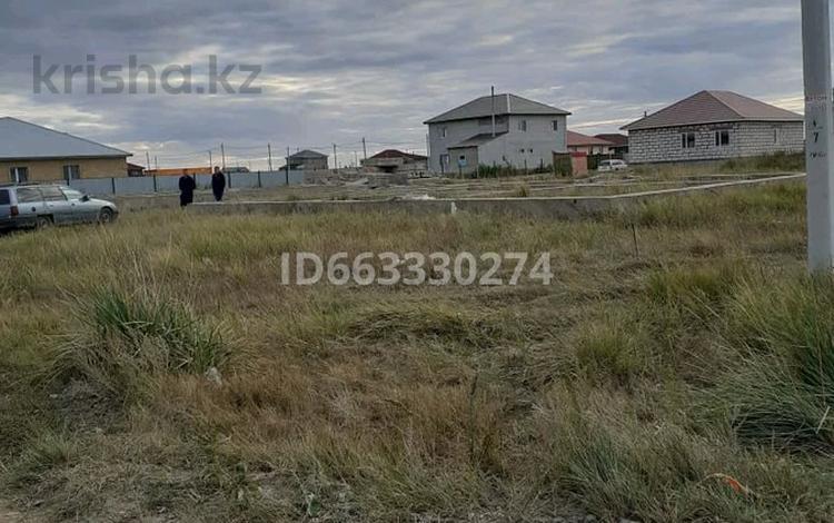 Участок 10 га, Пригородный за 5 млн 〒 в Нур-Султане (Астана), Есиль р-н