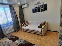 2-комнатная квартира, 48 м², 2/2 этаж посуточно, улица Островского за 14 000 〒 в Балхаше