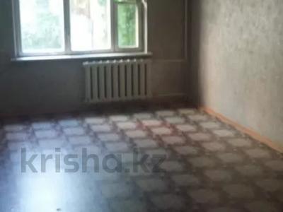 2-комнатная квартира, 54 м², 7/9 этаж, мкр Жетысу-3 — Абая за 16 млн 〒 в Алматы, Ауэзовский р-н