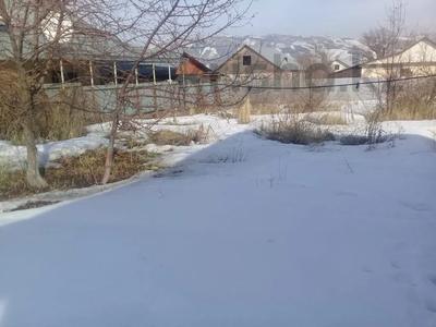 2-комнатный дом, 48 м², 10 сот., Муратбаева за 7 млн 〒 в Талгаре — фото 4