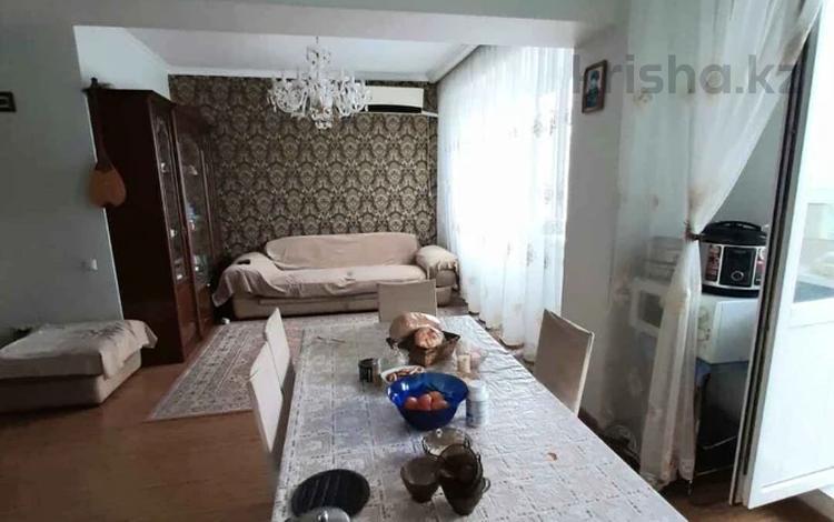 3-комнатная квартира, 74.8 м², 8/9 этаж, мкр Аксай-3Б, Мкр Аксай-3Б — Толе Би за 29 млн 〒 в Алматы, Ауэзовский р-н