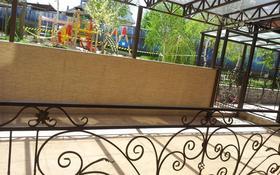 5-комнатная квартира, 214 м², 1/3 этаж помесячно, Мкр Мирас 157/2 за 400 000 〒 в Алматы, Бостандыкский р-н