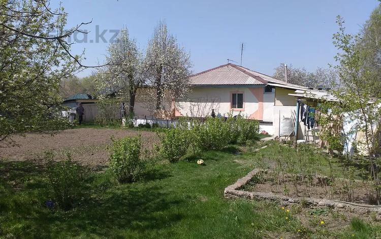 5-комнатный дом, 120 м², 20.5 сот., Наурызбай за 27 млн 〒 в Жандосов