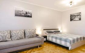 1-комнатная квартира, 45 м², 3/5 этаж посуточно, Майлина 208 за 10 000 〒 в Алматы, Турксибский р-н