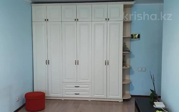 1-комнатная квартира, 45 м², 2/12 этаж помесячно, Косщыгулулы 12 за 85 000 〒 в Нур-Султане (Астана), Сарыарка р-н
