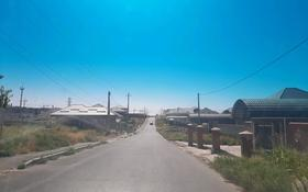 Участок 8 соток, Северо-Запад — Утегенова Нурлы тан за 12 млн 〒 в Шымкенте