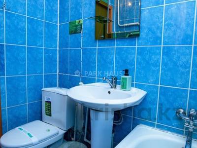 1-комнатная квартира, 30 м², 2/5 этаж посуточно, Интернациональная улица 59 за 5 500 〒 в Петропавловске — фото 7