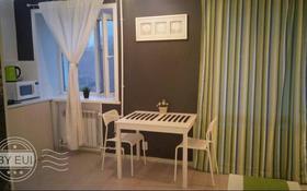 1-комнатная квартира, 55 м², 9/10 этаж посуточно, Можайского 9 — Бухар-Жырау за 7 000 〒 в Караганде, Казыбек би р-н