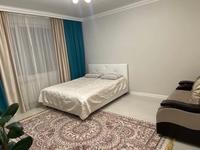 1-комнатная квартира, 45 м², 9/12 этаж посуточно