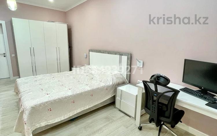 3-комнатная квартира, 85 м², 10/10 этаж, Алихана Бокейханова 11 за 42.5 млн 〒 в Нур-Султане (Астане), Есильский р-н