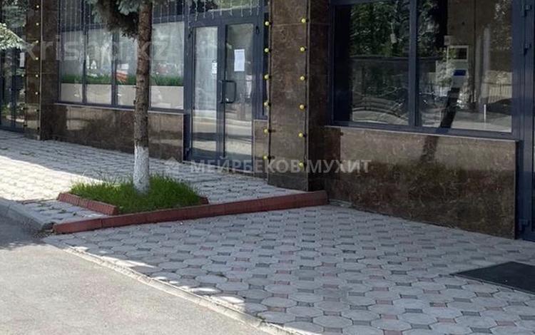 Помещение площадью 144.4 м², Гоголя 180 — Исаева за ~ 63.7 млн 〒 в Алматы, Алмалинский р-н