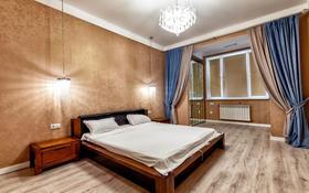 2-комнатная квартира, 75 м², 2 этаж посуточно, Мангилик Ел 37/1 за 12 000 〒 в Нур-Султане (Астана), Есиль р-н