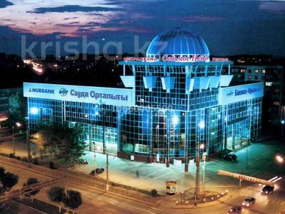 Бутик площадью 17 м², Абилкайыр- хана 85 — М.Оспанова за 110 500 〒 в Актобе, Старый город