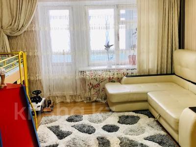 3-комнатная квартира, 93 м², 3/5 этаж, Кенесары 84 за 25.2 млн 〒 в Нур-Султане (Астана), р-н Байконур — фото 11