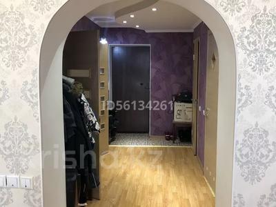 3-комнатная квартира, 93 м², 3/5 этаж, Кенесары 84 за 25.2 млн 〒 в Нур-Султане (Астана), р-н Байконур — фото 8