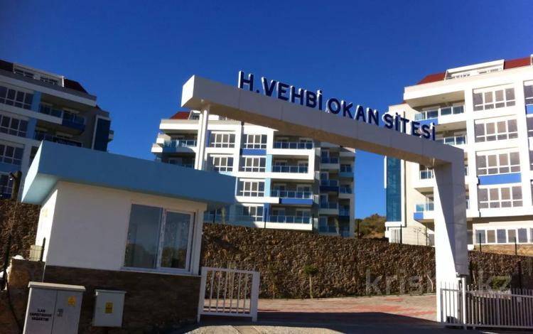 3-комнатная квартира, 117 м², 1/5 этаж, KESTEL MAH.SPOR SOK 9 за ~ 314.4 млн 〒 в