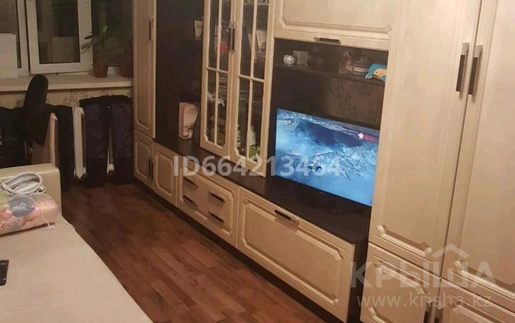 1-комнатная квартира, 33 м², 2/9 этаж, Рыскулбекова 16а за 12.5 млн 〒 в Нур-Султане (Астана), Алматы р-н