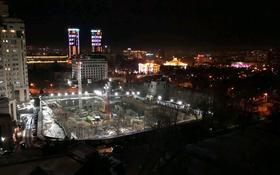 1-комнатная квартира, 45 м², 13/13 этаж, Минина — Маркова за 26 млн 〒 в Алматы, Бостандыкский р-н