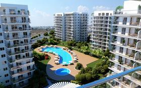 2-комнатная квартира, 63 м², Bogaz за 37 млн 〒 в
