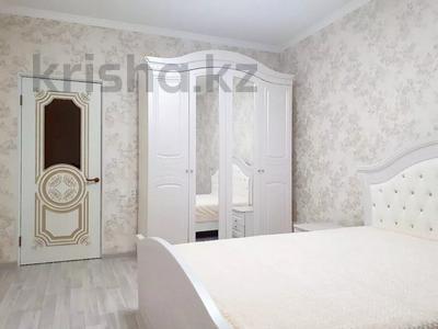 2-комнатная квартира, 70 м², 8/10 этаж посуточно, Ярославская 2/3 за 10 000 〒 в Уральске