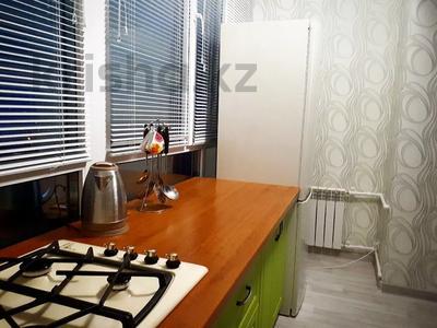 2-комнатная квартира, 70 м², 8/10 этаж посуточно, Ярославская 2/3 за 10 000 〒 в Уральске — фото 8
