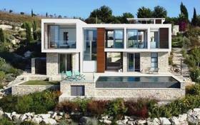 6-комнатный дом, 250 м², 13 сот., Minthis Hills, Пафос за ~ 1.2 млрд 〒