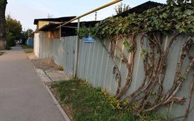 3-комнатный дом, 55.8 м², 2.45 сот., улица Суюнбая 561 за 15 млн 〒 в Алматы, Турксибский р-н