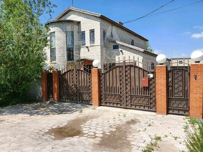 6-комнатный дом, 370 м², 9 сот., Кунгей за 33 млн 〒 в Караганде, Казыбек би р-н — фото 2