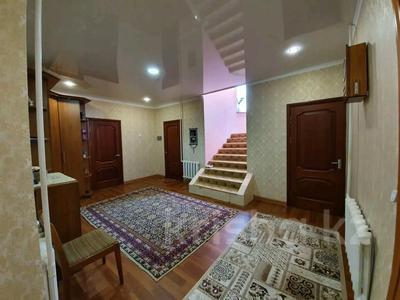 6-комнатный дом, 370 м², 9 сот., Кунгей за 33 млн 〒 в Караганде, Казыбек би р-н — фото 3