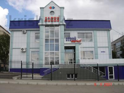 Магазин площадью 1000 м², Павлова 42А за 250 млн 〒 в Костанае