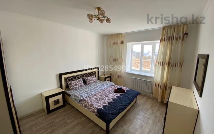 2-комнатная квартира, 85 м², 5/10 этаж посуточно, Батыс 2 1г к2 за 12 990 〒 в Актобе