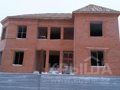 10-комнатный дом, 974 м², 10 сот., Темира Масина за 65 млн 〒 в Уральске