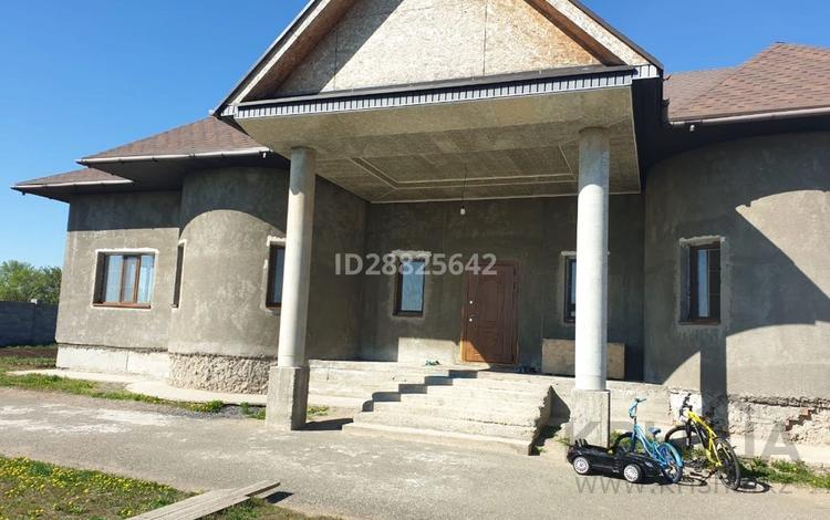 7-комнатный дом, 300 м², 17 сот., Тельмана 2/2 за 140 млн 〒 в Нур-Султане (Астана), Есиль р-н