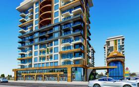 2-комнатная квартира, 60 м², 3/11 этаж, Махмутлар за ~ 67.6 млн 〒 в