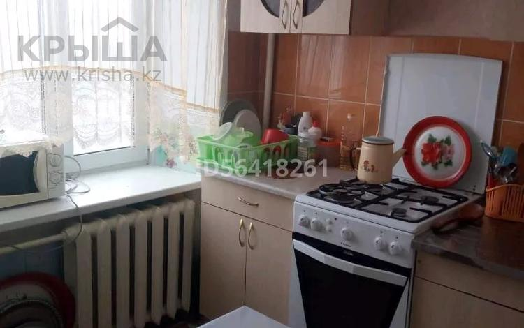 3-комнатная квартира, 55 м², 4/4 этаж, Абая 147 — Пушкина за 11 млн 〒 в Кокшетау