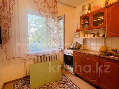 1-комнатная квартира, 31 м², 3/5 этаж, Гете 1 за 9.3 млн 〒 в Нур-Султане (Астане), Сарыарка р-н