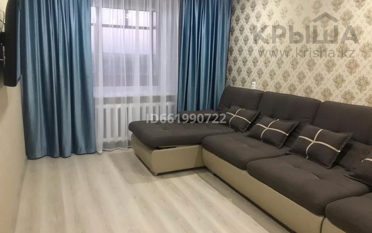 1-комнатная квартира, 32 м², 5/5 этаж посуточно, Саяхат 12 за 10 000 〒 в Щучинске
