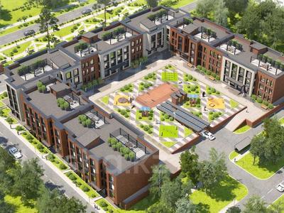 2-комнатная квартира, 55.4 м², 3/4 этаж, Кургальжинское шоссе 108 за 17 млн 〒 в Нур-Султане (Астане)