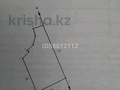 Дача с участком в 6.5 сот., Проезд 34 4 за 2.2 млн 〒 в Талдыкоргане — фото 2