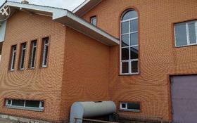 5-комнатный дом, 450 м², 10 сот., Ораза Жандосова 12 за 50 млн 〒 в Нур-Султане (Астана), Алматы р-н