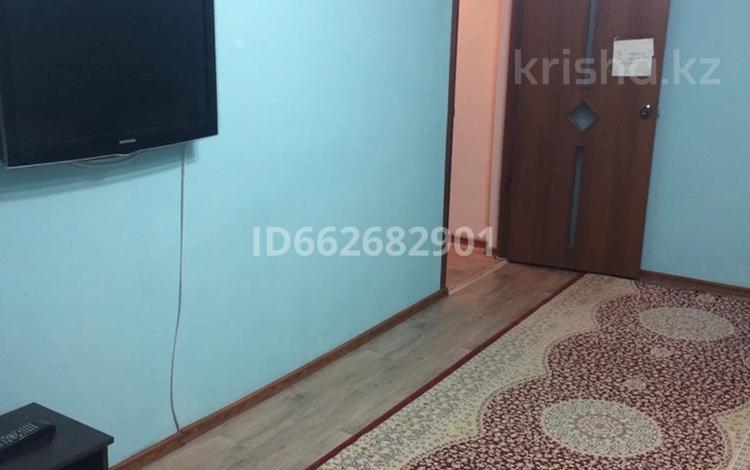 2-комнатная квартира, 45 м², 4/5 этаж посуточно, Жидебай 23 за 7 000 〒 в Балхаше