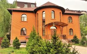 12-комнатный дом помесячно, 700 м², Микрорайон Караоткель-2 за 3 млн 〒 в Нур-Султане (Астана), Есиль р-н