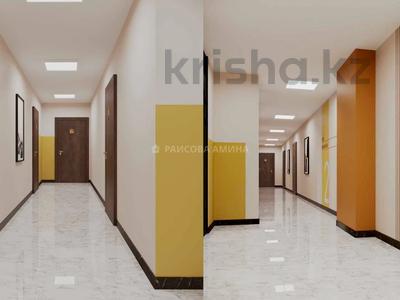 2-комнатная квартира, 64.18 м², 2/9 этаж, Кайыма Мухамедханова 12 за ~ 19.4 млн 〒 в Нур-Султане (Астана), Есиль р-н — фото 5